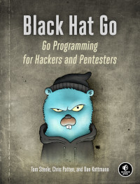 Black Hat Go