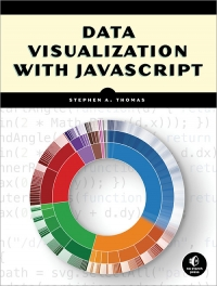 Data Visualization with JavaScript
