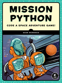 Mission Python - Free download, Code examples, Book reviews, Online