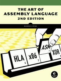 Logo for The Art of Assembly Language