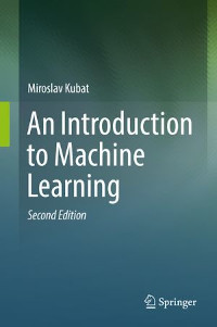 An Introduction to Machine Learning, 2nd Edition