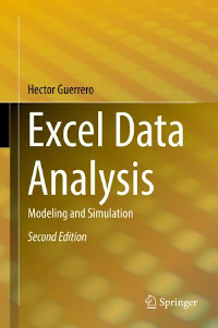 Excel Data Analysis, 2nd Edition
