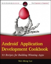 Android Application Development Cookbook Free Ebook