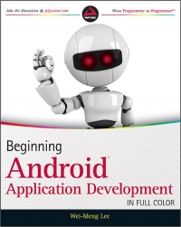 Beginning Android Application Development Free Ebook
