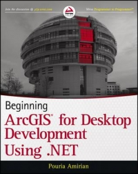 Beginning ArcGIS for Desktop Development using .NET Free Ebook