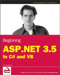 Beginning ASP.NET 3.5 Free Ebook
