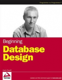 Beginning Database Design Free Ebook