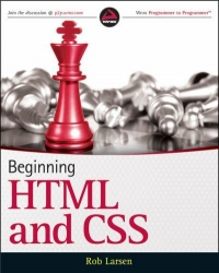 Beginning HTML and CSS Free Ebook