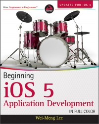 Beginning iOS 5 Application Development Free Ebook