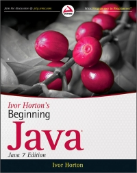 Beginning Java Free Ebook