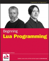 lua programming for beginners pdf