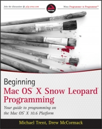 Beginning Mac OS X Snow Leopard Programming Free Ebook