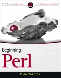 Beginning Perl Free Ebook
