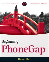 Beginning PhoneGap Free Ebook