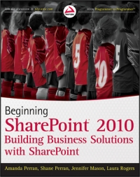 Beginning SharePoint 2010 Free Ebook