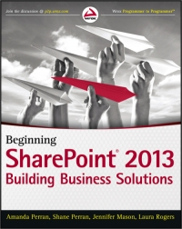 Beginning SharePoint 2013 Free Ebook