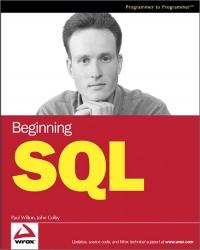 Beginning SQL Free Ebook