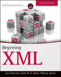 Beginning XML, 5th Edition Free Ebook