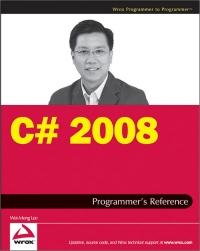 C# 2008 Programmer