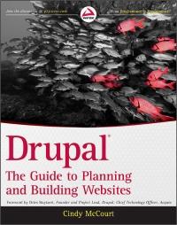 Drupal Free Ebook