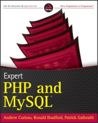 Expert PHP and MySQL Free Ebook