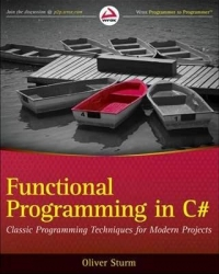 Functional Programming in C# Free Ebook