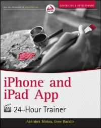iPhone and iPad App 24-Hour Trainer Free Ebook