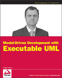 Model-Driven Development with Executable UML Free Ebook