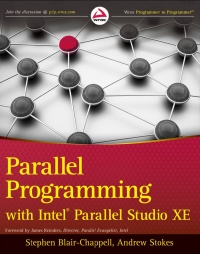Parallel Programming with Intel Parallel Studio XE Free Ebook