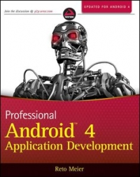 Professional Android 4 Application Development Free Ebook