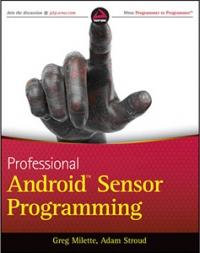 Professional Android Sensor Programming Free Ebook