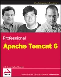 Professional Apache Tomcat 6 Free Ebook