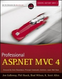 Professional ASP.NET MVC 4 Free Ebook