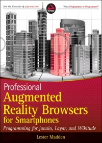 Professional Augmented Reality Browsers for Smartphones Free Ebook