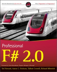 Professional F# 2.0 Free Ebook
