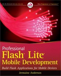 Professional Flash Lite Mobile Development Free Ebook