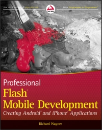 Professional Flash Mobile Development Free Ebook