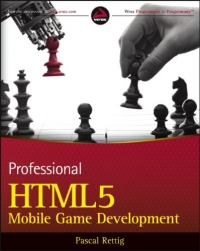 Professional HTML5 Mobile Game Development Free Ebook