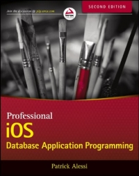 Professional iOS Database Application Programming, 2nd Edition Free Ebook