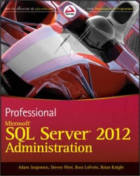Professional Microsoft SQL Server 2012 Administration Free Ebook