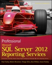 Professional Microsoft SQL Server 2012 Reporting Services Free Ebook