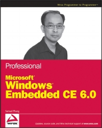 Professional Microsoft Windows Embedded CE 6.0 Free Ebook