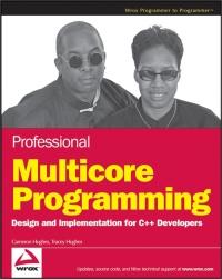 Professional Multicore Programming Free Ebook