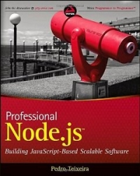 Professional Node.js Free Ebook