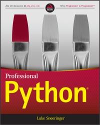 Programando en Python con Profesionalidad