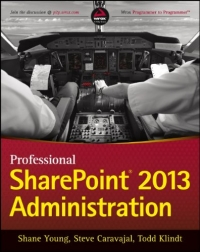 Professional SharePoint 2013 Administration Free Ebook