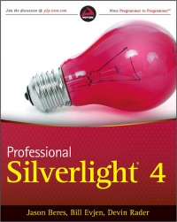Professional Silverlight 4 Free Ebook