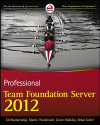 Professional Team Foundation Server 2012 Free Ebook