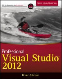 Professional Visual Studio 2012 Free Ebook