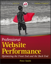 Professional Website Performance Free Ebook